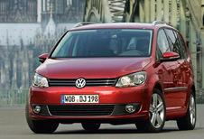 Volkswagen Touran 1.2 TSi Trendline (2003)