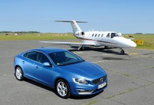 Volvo S60 D3 Kinetic R-Design