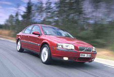 Volvo S80 2.9 A (1998)