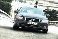 Volvo S80 2.5 T Momentum (2006)
