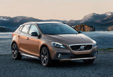 Volvo V40 Cross Country T4 4WD Geartr. Kinetic