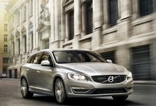 Volvo V60 T6 Geartronic Summum