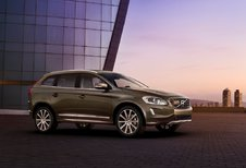 Volvo XC60 D3 Geartronic Kinetic R-Design (2016)