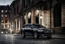 Volvo XC90 2.0 D5 4WD Geartronic Kinetic 7PL. (2016)