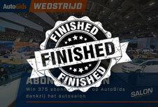 Win 375 abonnementen op AutoGids #1