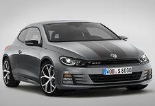 Volkswagen Scirocco GTS maakt comeback
