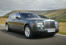Rolls-Royce Motor Cars Brussels