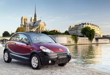 Citroën C3 Pluriel Charleston