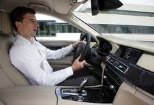 BMW perfectionne la reconnaissance vocale