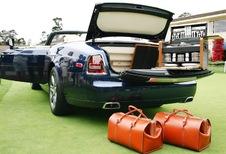 Rolls-Royce Pebble Beach 60th Anniversary
