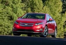 Sterkere batterij voor Chevrolet Volt