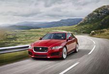 Jaguar XE verkozen tot mooiste auto van het jaar