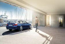 BMW Alpina B4 et D4 Bi-turbo Cabrio : essence et Diesel