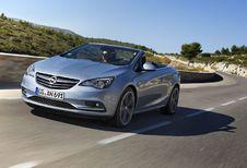 Opel Cascada: nieuwe diesel met 170 pk