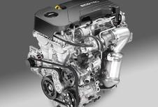Opel Astra: nieuwe 1.4 Turbo in Frankfurt