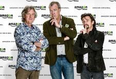 Jeremy Clarkson sera sur Amazon Prime