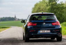 Immatriculations : BMW sur le podium