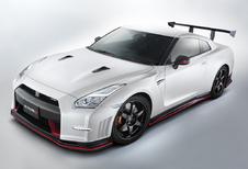 Nissan GT-R Nismo N-Attack Package: voor Ringmeisters