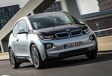 BMW: uitgebreid rijbereik voor de BMW i3? (update)