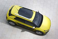 Citroën: lichte update voor de C4 Cactus