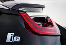 BMW i8 Plug-In Hybrid krijgt V8-biturbo!