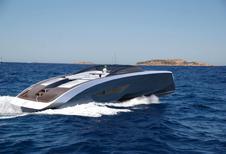 Bugatti Niniette, de la terre à la mer