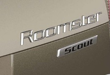 Skoda Roomster : il n'arrivera peut-être pas