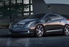 Cadillac ELR: geflopt