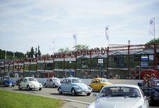 Belgian VW Classics Club: voor liefhebbers van klassieke auto's