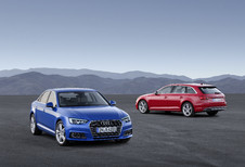 Autosalon van Brussel 2016: de nieuwigheden bij Audi