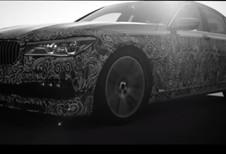De BMW Alpina B7 komt eraan