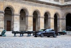 Renault Talisman verkozen tot Mooiste Auto van 2015
