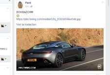 Aston Martin DB11: dit is hem!