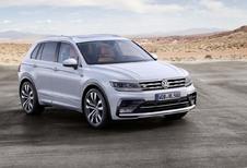 Les SUV, la catégorie la plus vendue en Europe
