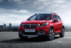 Peugeot 2008 : l'heure des retouches