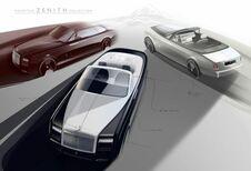 Rolls-Royce Phantom : chronique d'une mort annoncée