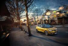 Renault Scénic: 5 jaar ontwikkeling
