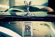 Rolls-Royce : concept car à l'horizon