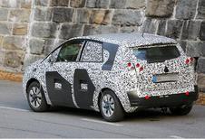 Citroën C3 Picasso en Opel Meriva: PSA-platform