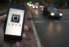 100.000 Mercedes Classe S pour Uber