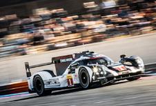 Porsche domineert Prologue-tests nieuw WEC-seizoen