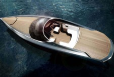 Aston Martin: nu ook een plezierjacht