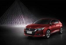 DS 4S exclusivement pour la Chine