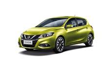 Nissan Pulsar: binnenkort een facelift?
