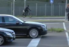 Mercedes Classe S : le restylage en 2017