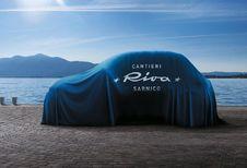 Fiat 500 Riva : cadeau d'anniversaire