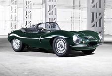 Jaguar XKSS: uitverkocht