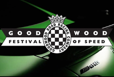 De sterren op het Goodwood Festival of Speed 2016 - update