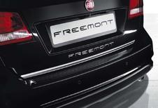Futur Fiat Freemont : comme la Giulia ?