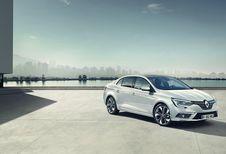 Renault Mégane Sedan: niet voor ons